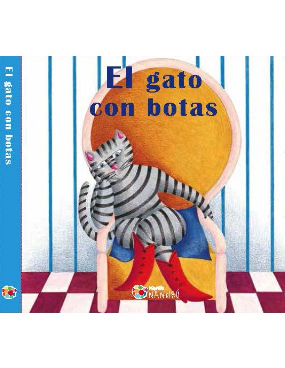 Guía didáctica Cuento-juego El gato con botas (pdf)