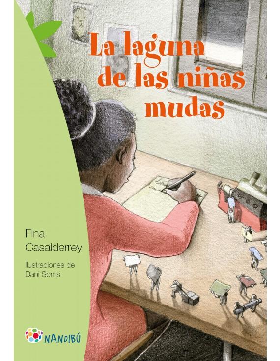 Guía didáctica La laguna de las niñas mudas (pdf)