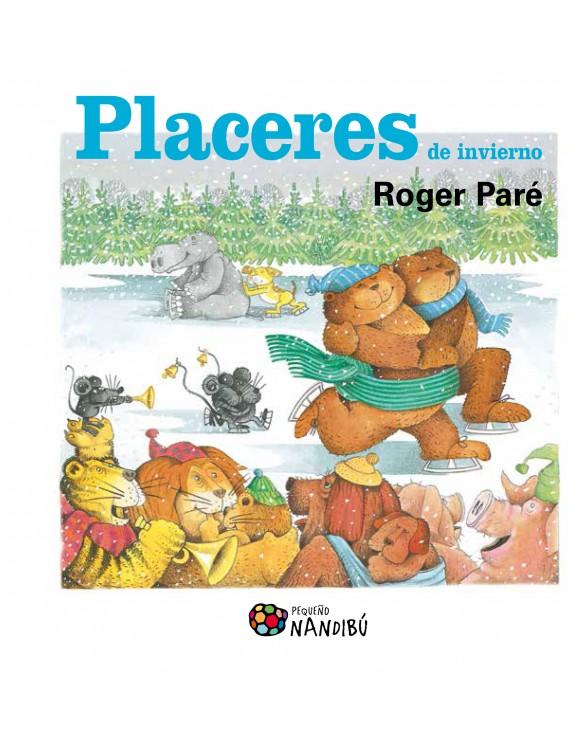 Guía didáctica Placeres de invierno (pdf)