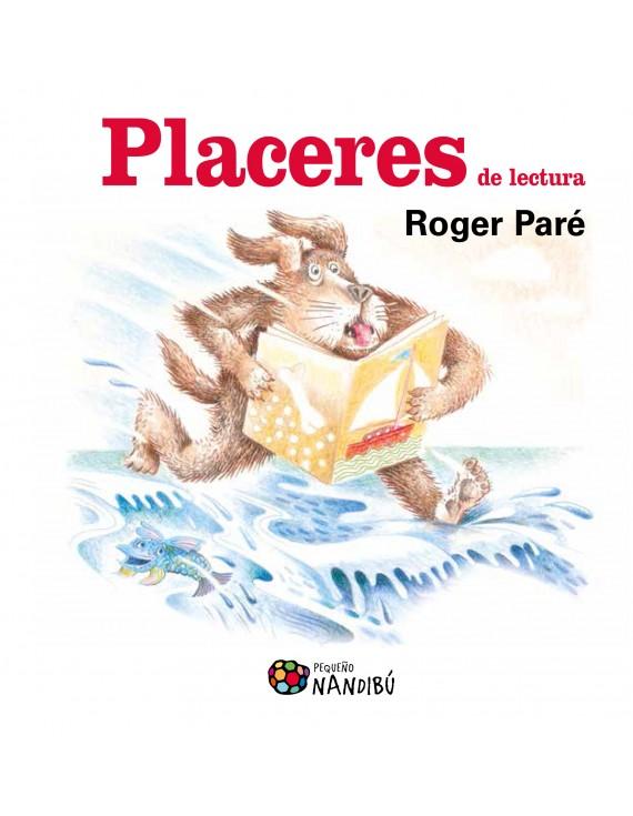 Guía didáctica Placeres de lectura (pdf)