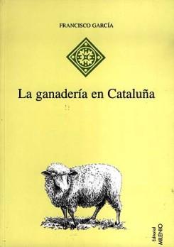 La ganadería en Cataluña