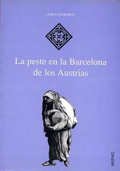 La peste en la Barcelona de los Austrias