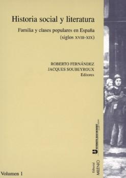 Historia social y literatura