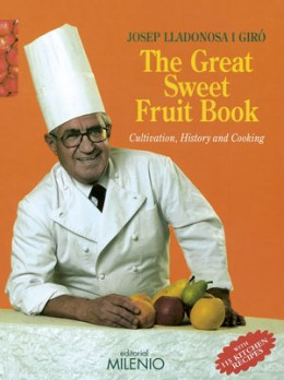 The Great Sweet Fruit Book