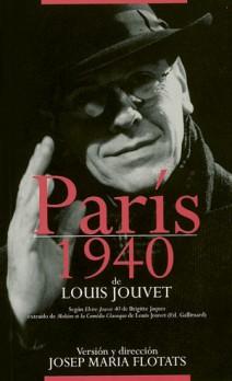París, 1940