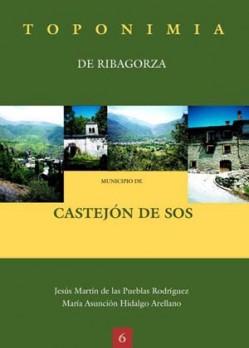 Toponimia de Ribagorza. Municipio de Castejón de Sos