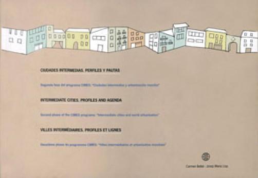 Ciudades intermedias. Perfiles y pautas