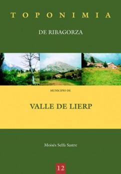 Toponimia de Ribagorza. Municipio de Valle de Lierp