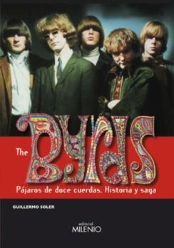 The Byrds. Pájaros de doce cuerdas