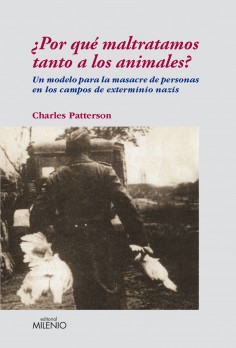 ¿Por qué maltratamos tanto a los animales? (e-book pdf)
