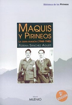 Maquis y Pirineos (e-book epub)