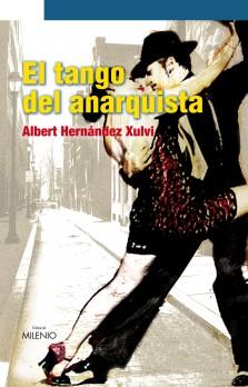 El tango del anarquista (e-book epub)
