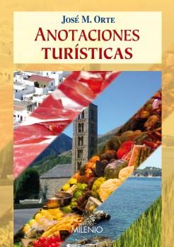 Anotaciones turísticas