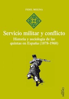 Servicio militar y conflicto