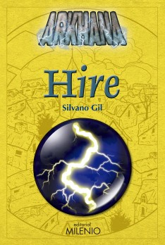 Hire (Arkhana 3)