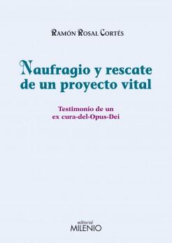 Naufragio y rescate de un proyecto vital (e-book epub)
