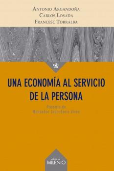 Una economía al servicio de la persona