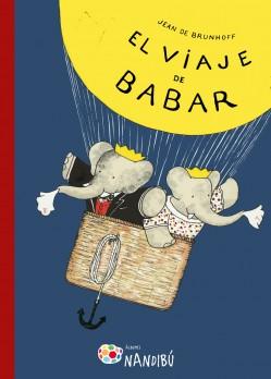 El viaje de Babar