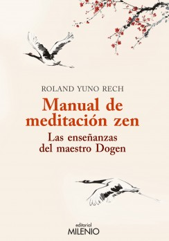 Manual de meditación zen