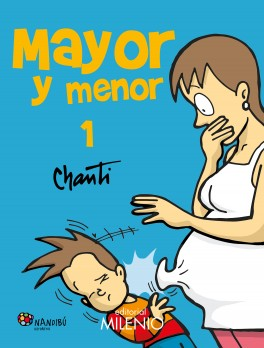 Mayor y menor 1