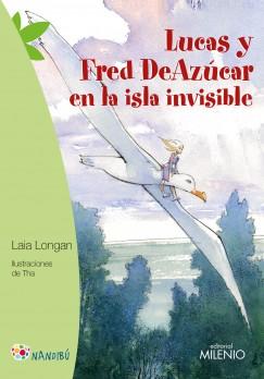 Lucas y Fred DeAzúcar en la isla invisisble
