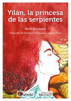 Guía didáctica Yilán, la princesa de las serpientes (PDF)