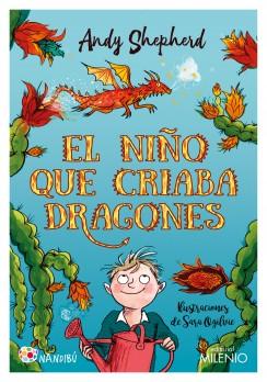 Guía didáctica El niño que criaba dragones (pdf)
