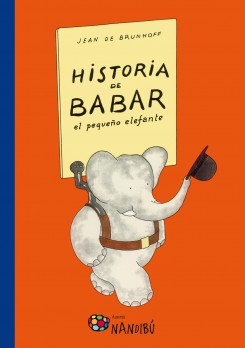 Guía didáctica Historia de Babar (pdf)