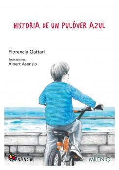 Guía didáctica História de un pulóver azul (PDF)
