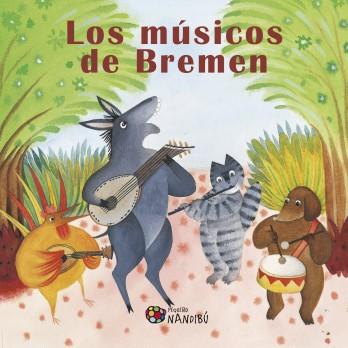 Guía didáctica Cuento-juego Los músicos de Bremen (pdf)