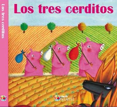 Guía didáctica Cuento-juego Los tres cerditos (pdf)