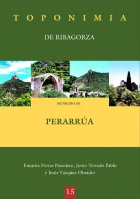 Toponimia de Ribagorza. Municipio de Perarrúa