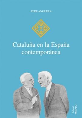 Cataluña en la España contemporánea
