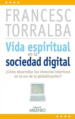Vida espiritual en la sociedad digital