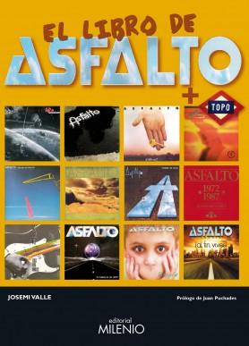 El libro de Asfalto + Topo