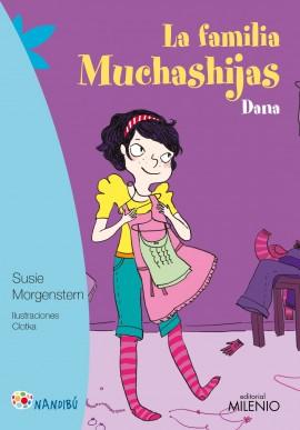 La familia Muchashijas. Dana